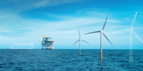 DNV GL combines Oil & Gas and Power & Renewables businesses
