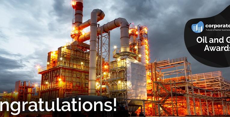 OilNews Africa Named Most Informative Oil & Gas Digital Platform
