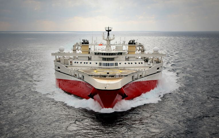 EGYPT: PGS Awarded Extended Long Offset Contract