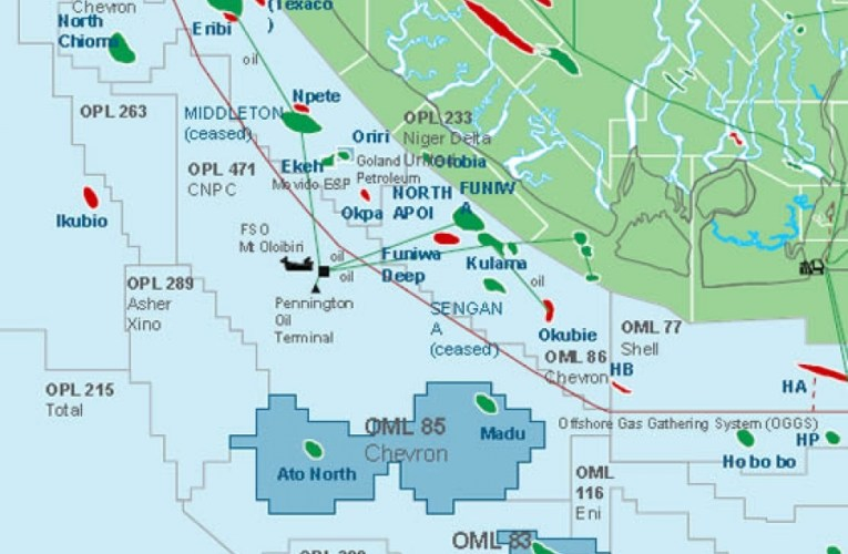 NIGERIA: Baker Hughes Appointed Onshore Approved Services Provider of the OML 65 Licence