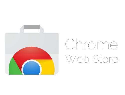 chorme web store