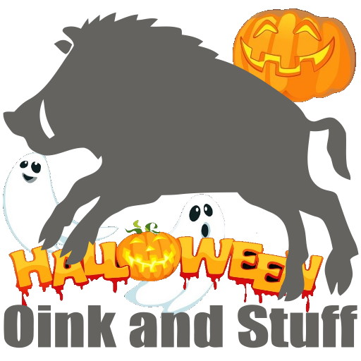 Enjoy Halloween 👻🎃 with OinkAndStuff 🧹🧙 Chat Multi Messenger 🧛🔮