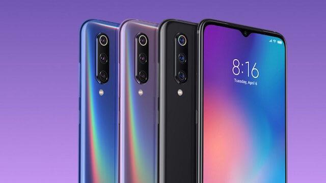 Xiaomi gama alta