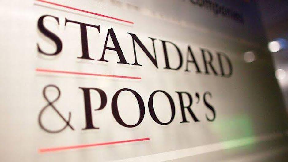 26-03-20, S&P, calificadoras, México, S&P baja calificación soberana a México