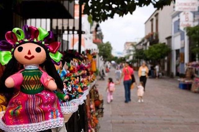 artesanías México