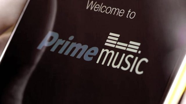 Amazon Prime Music derrumba acciones de Spotify