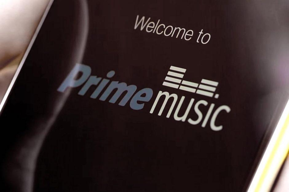 Amazon Prime Music derrumba acciones de Spotify