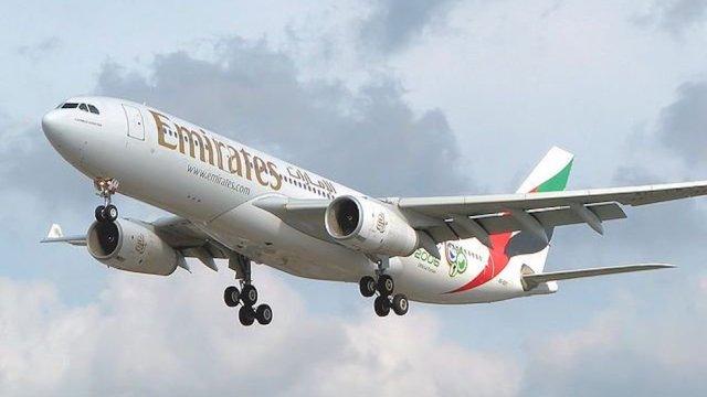 Quintana Roo negociación Emirates Airlines