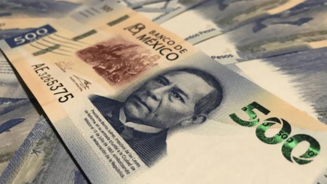 rabajos mejor pagados en México