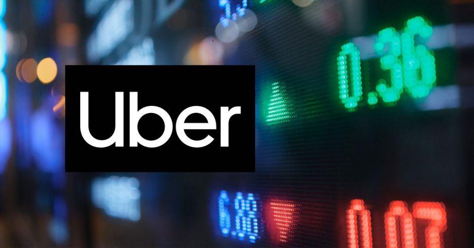 UBER saldrá a la Bolsa