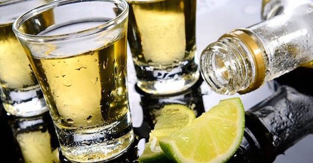EEUU mayor consumidor tequila mundo