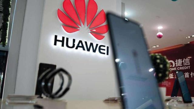 Guerra comercial boicot EEUU Huawei