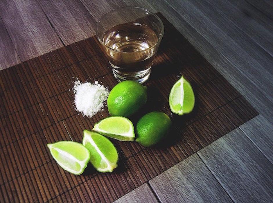Tequila EEUU mayor consumidor nivel mundial