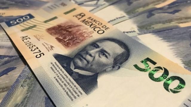 Banxico podría imprimir billete 2 mil pesos 2023