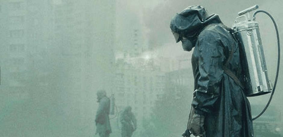 Costos económicos de Chernobyl