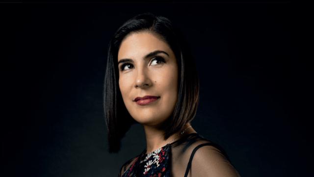 Mayra González directora mundial ventas Nissan