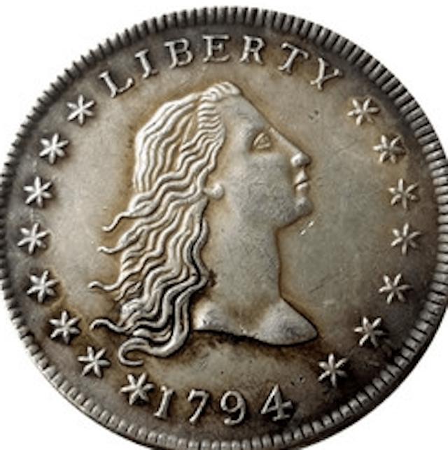 Moneda más cara