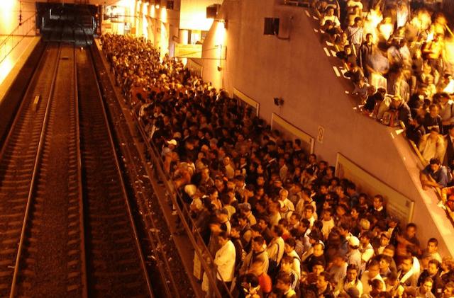 Pantitlán