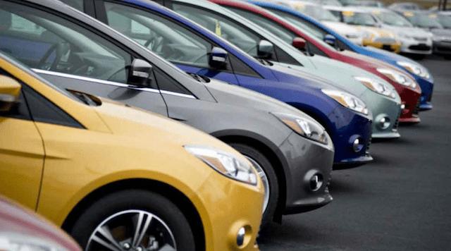 devaluacion automoviles de agencia