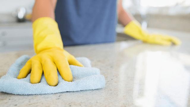salario justo trabajo doméstico mexico