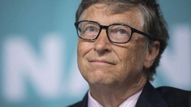 Bill Gates ya no es el segundo hombre más rico del MUNDO