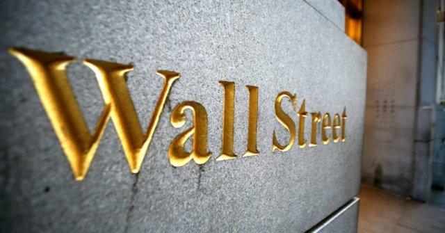 Bolsa Wall Street