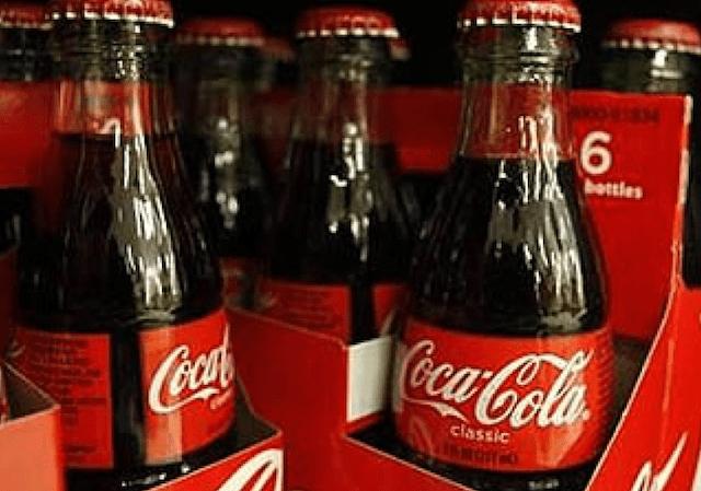 Coca mexicana