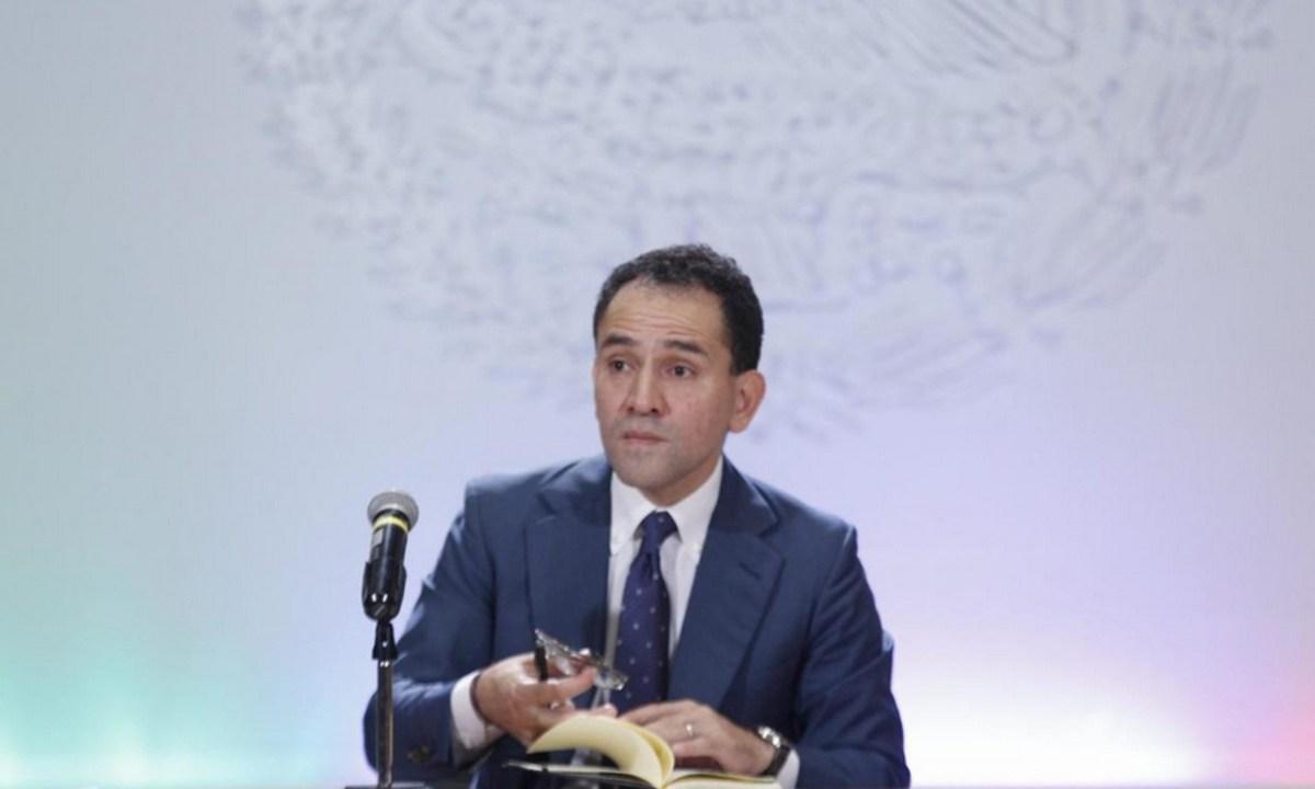 Hacienda invertirá 485 mmdp activar economía México