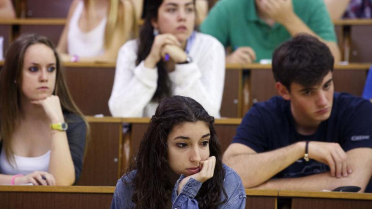 Factores que preocupan a los millennials