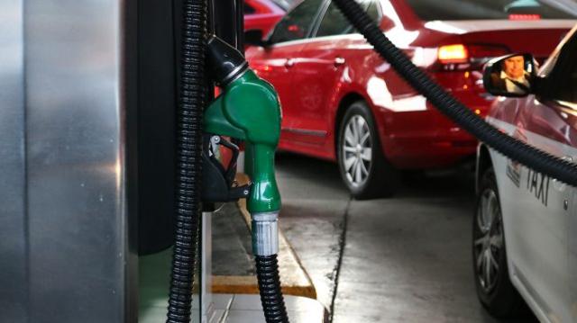 Gasolineras se amparan contra Profeco