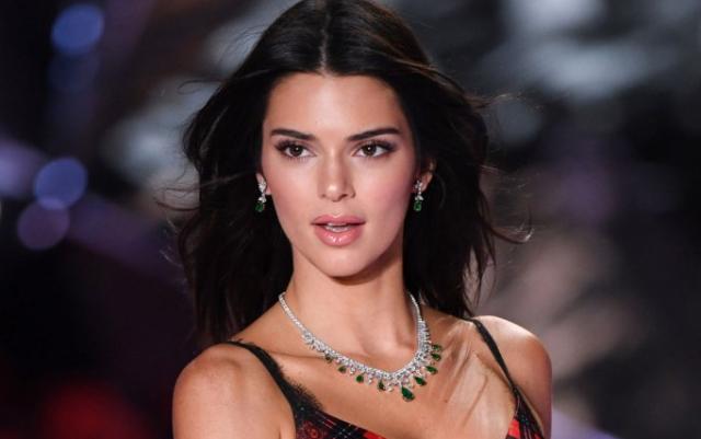 Kendall Jenner, un impertio en Instagram