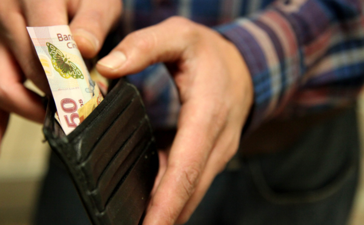 La pobreza laboral afecta a millones de mexicanos