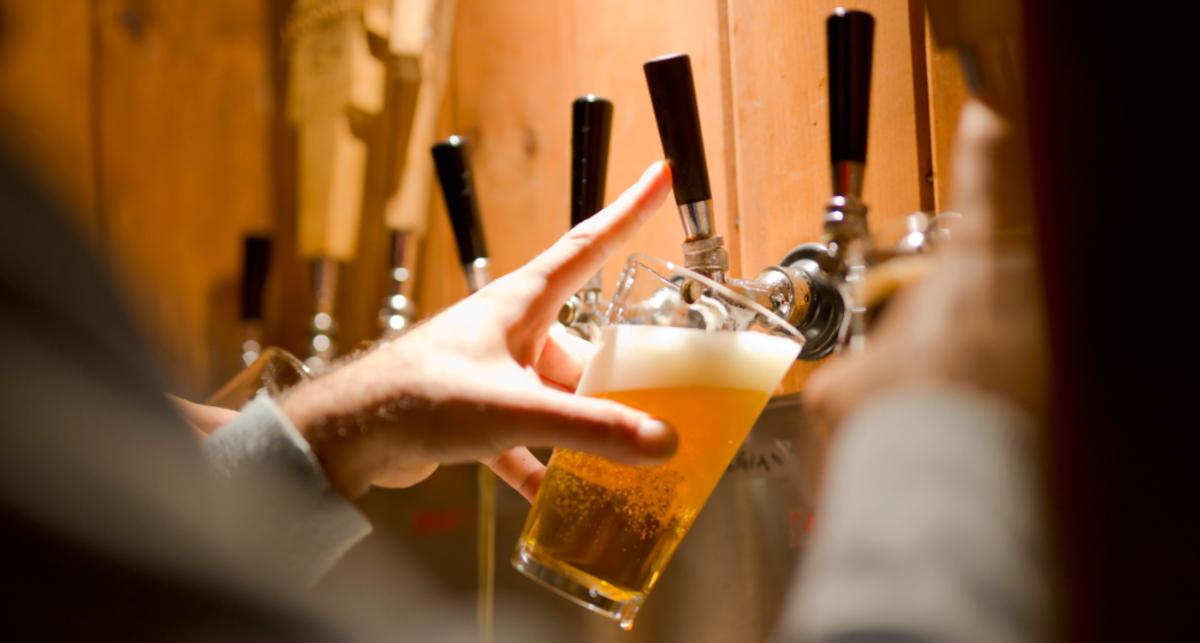 Las verdaderas cifras de la cerveza