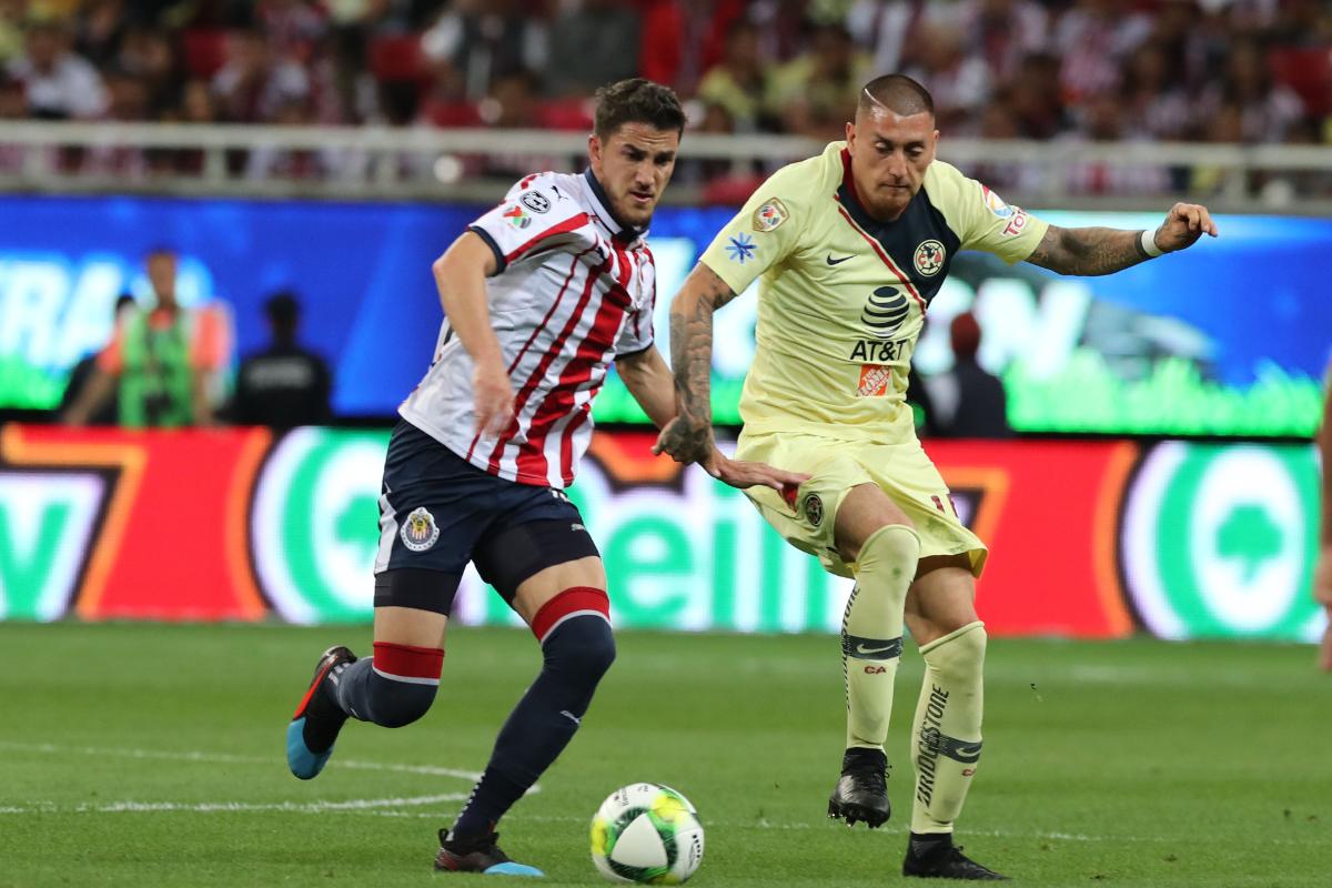 Los equipos mejor valorados de la Liga MX