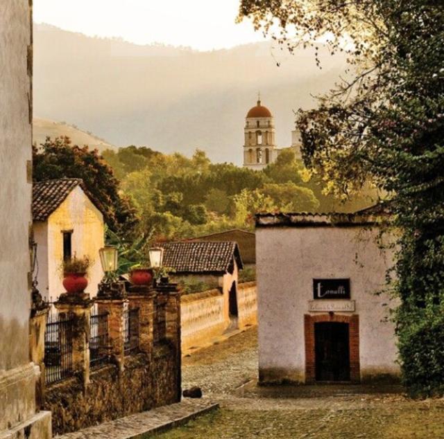 Malinalco, Pueblo Mágico