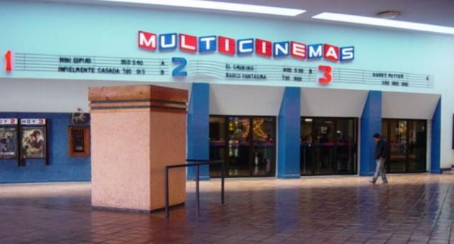 Multicinemas