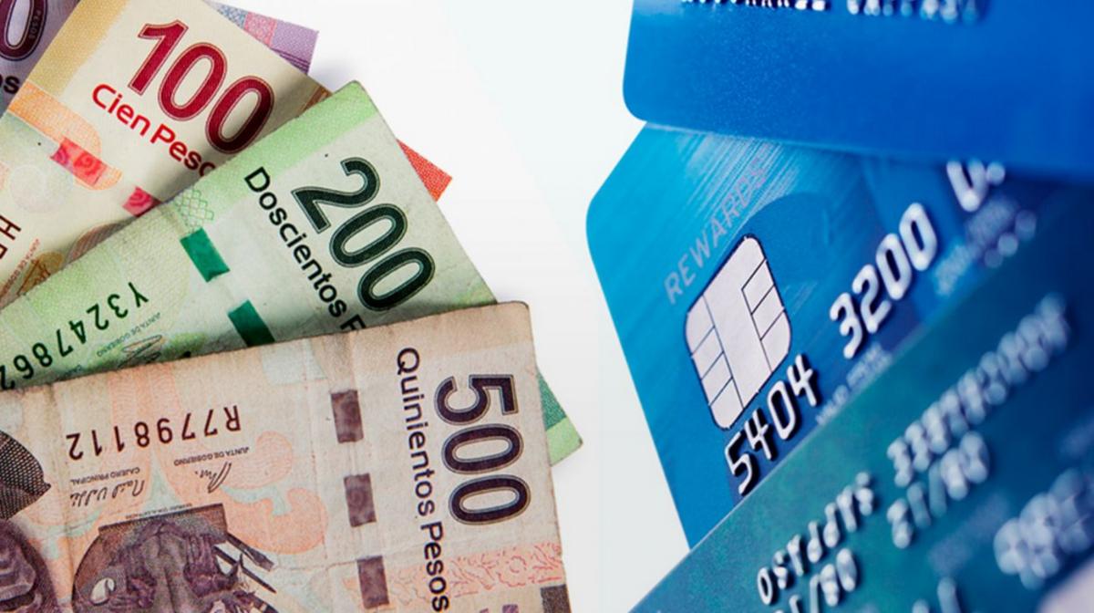 Pago con dinero en efectivo es el método preferido