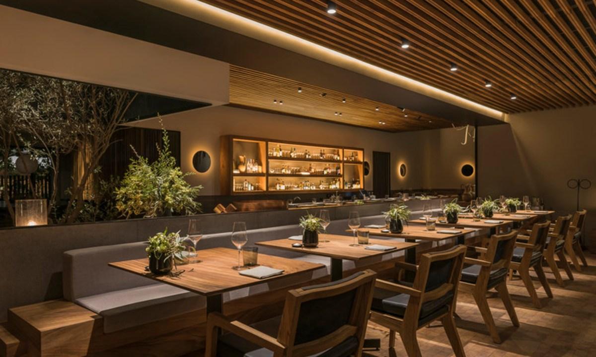 Restaurantes mexicanos reconocidos mundialmente