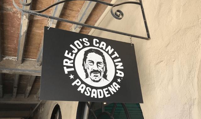 Trejo's Cantina