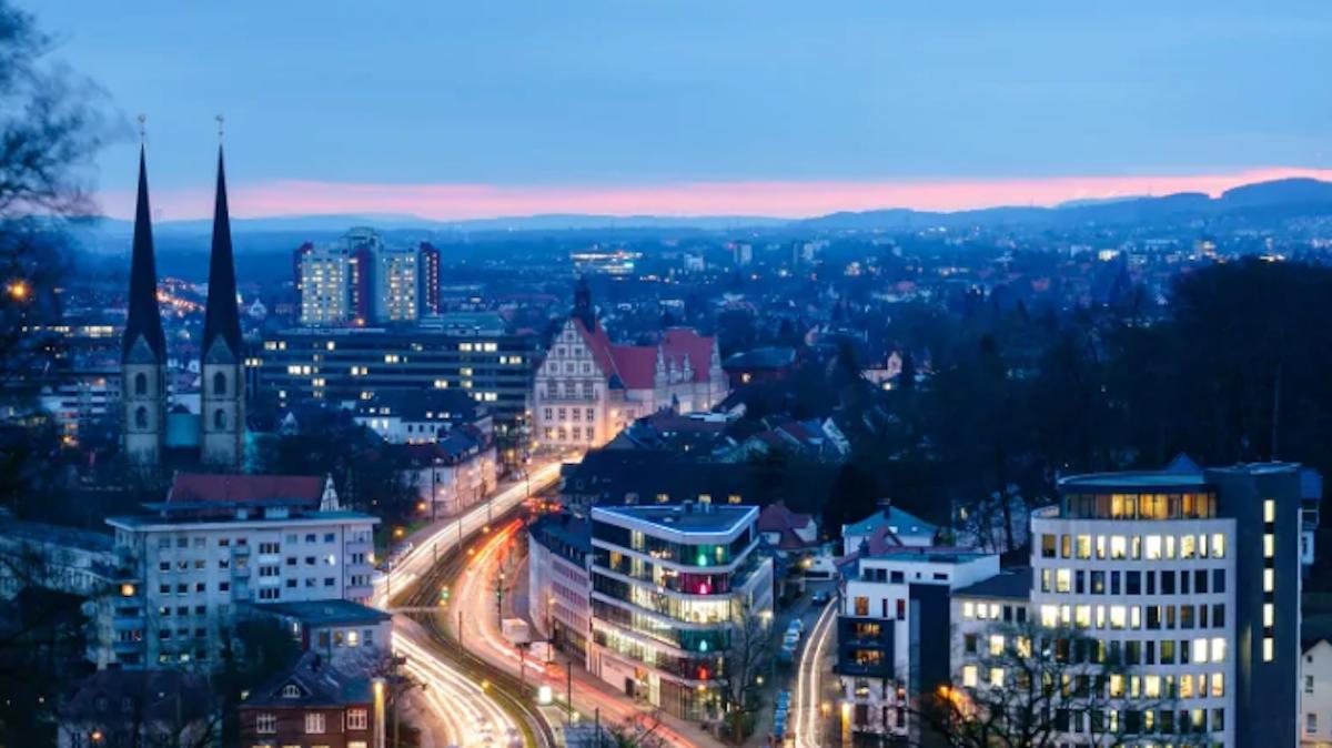 Bielefeld un millón euros pruebas no existe