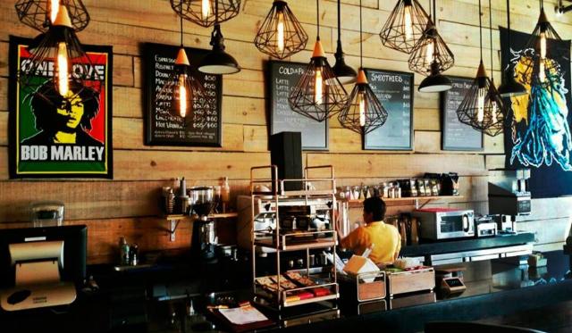 Cafeterías el negocio de hoy en México