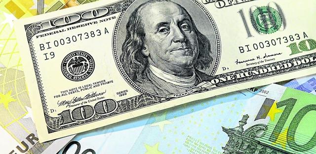 Dólar rey divisas