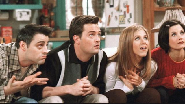 Empresa paga mil dólares por ver Friends