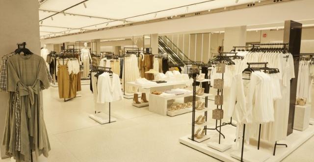 Este es el origen de la marca Zara