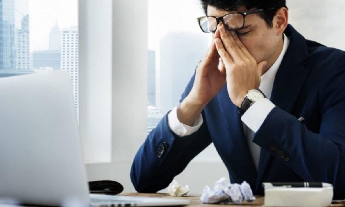 Estrés laboral en México
