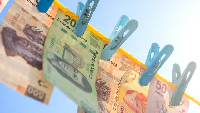 Evitar el lavado de dinero