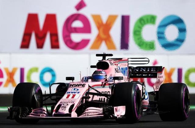 Formula 1 México