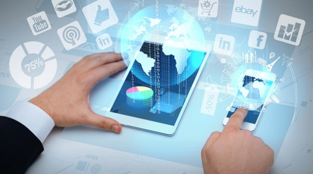 Habilidades digitales en el trabajo