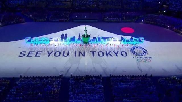 Juegos Olímpicos Tokio 2020, patrocinadores