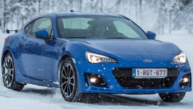 Los autos deportivos más baratos del 2019
